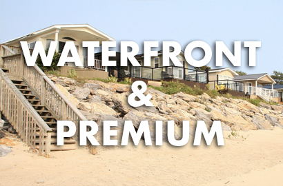 Waterfront & Premium Stays