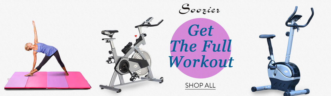 Soozier Exercise Machines