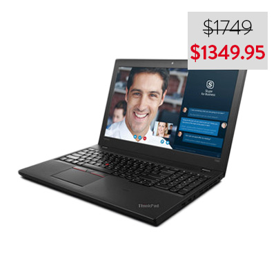 Lenovo ThinkPad T560