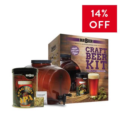 Mr. Beer Kits
