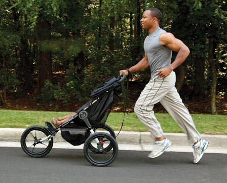 Strollers & Joggers