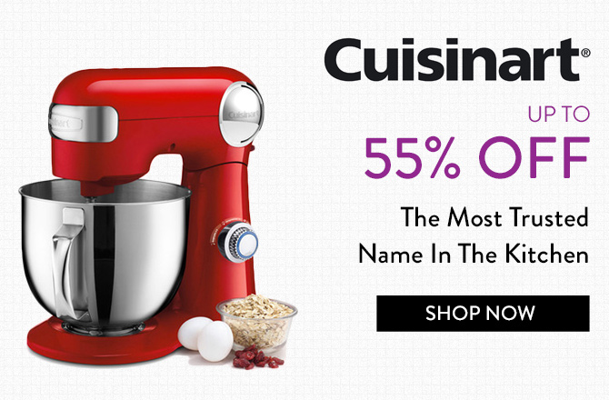 Cuisinart Kitchen Products