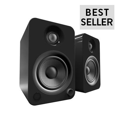 Kanto YU4 Speakers