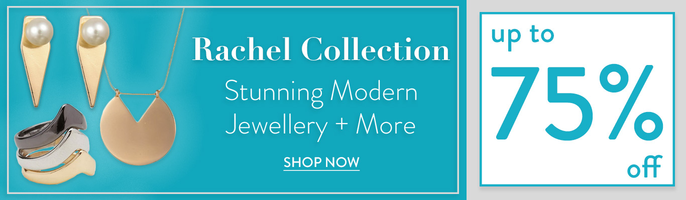 Rachel Collections Up to 75% Off