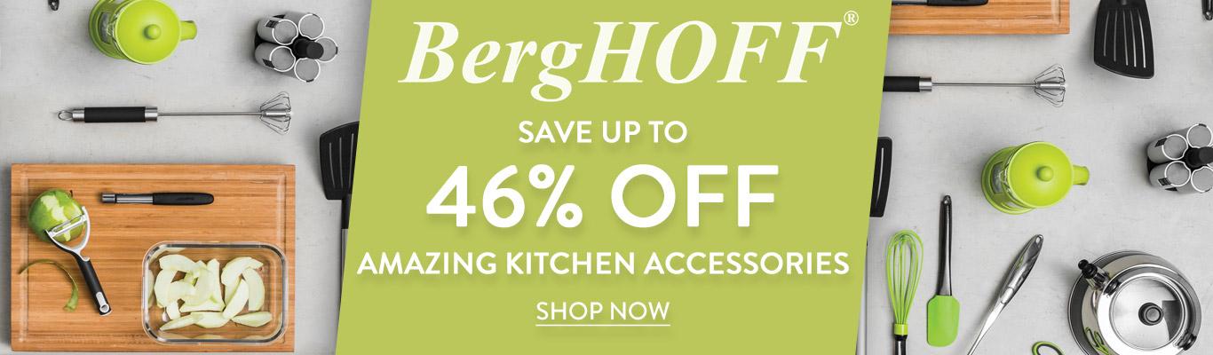 BergHOFF 46 off