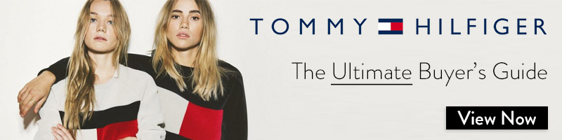 Guide to Tommy Hilfiger