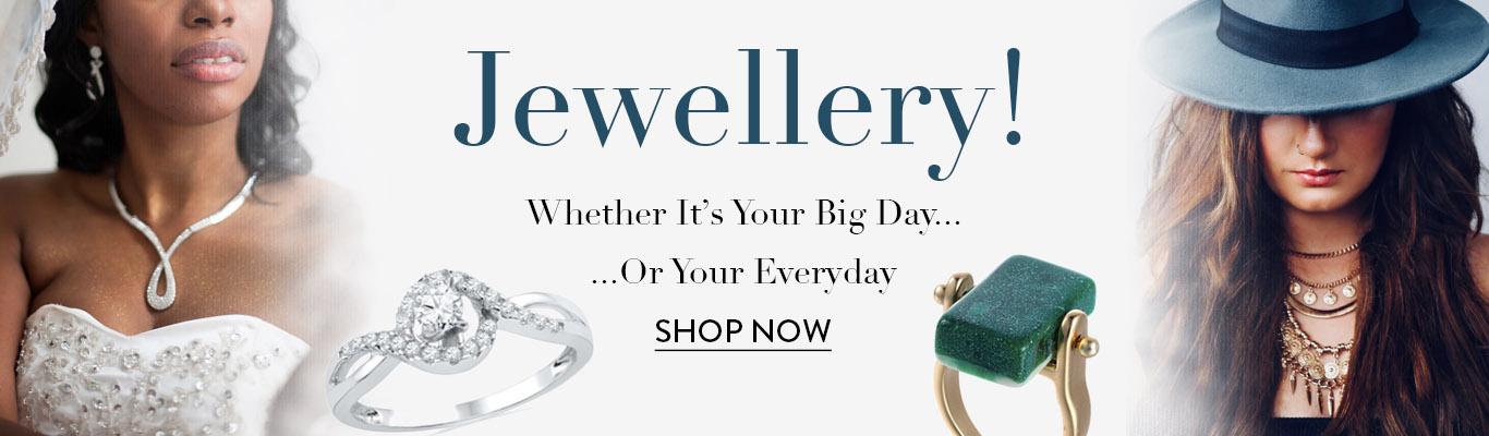 Jewellery - HPR