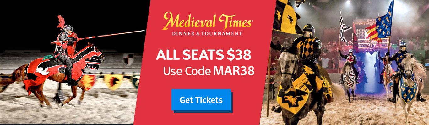 Shop Sitewide Medieval Times Banner v2