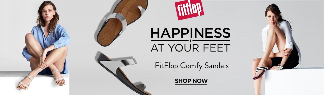 Fit Flop women's sandals